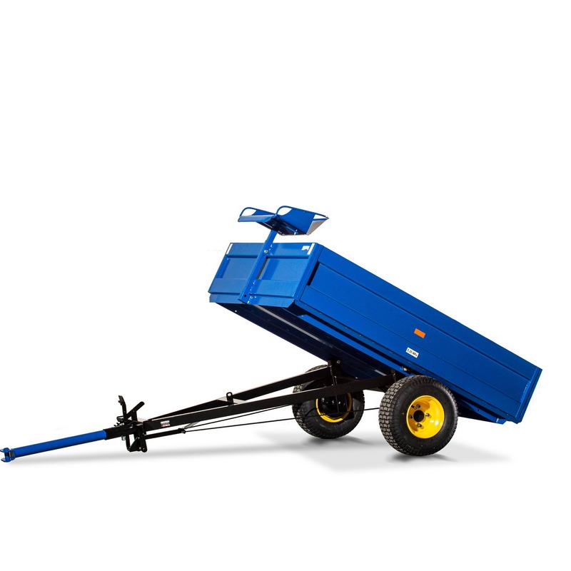 Privesný vozík PVT