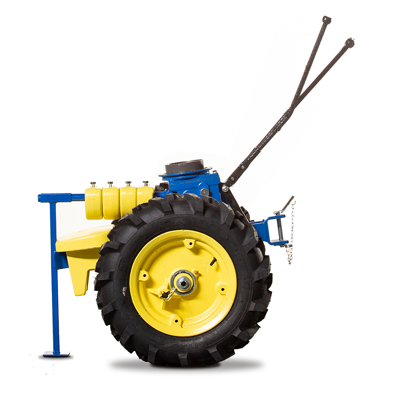 Malotraktor AGZAT AGRO PROFI DIF