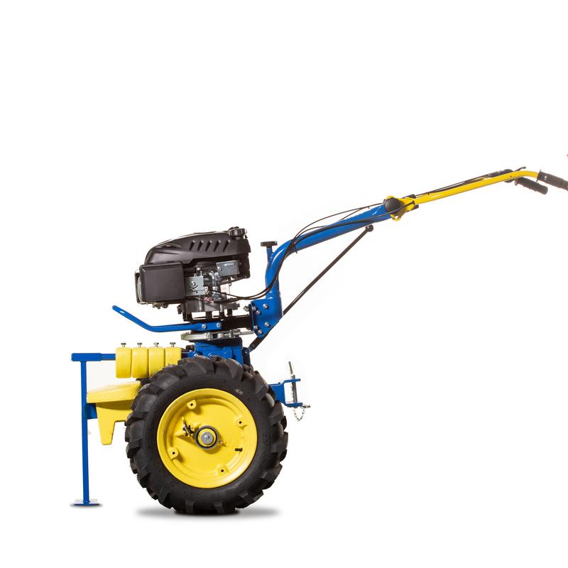 Malotraktor AGZAT AGRO PROFI RATO RV225