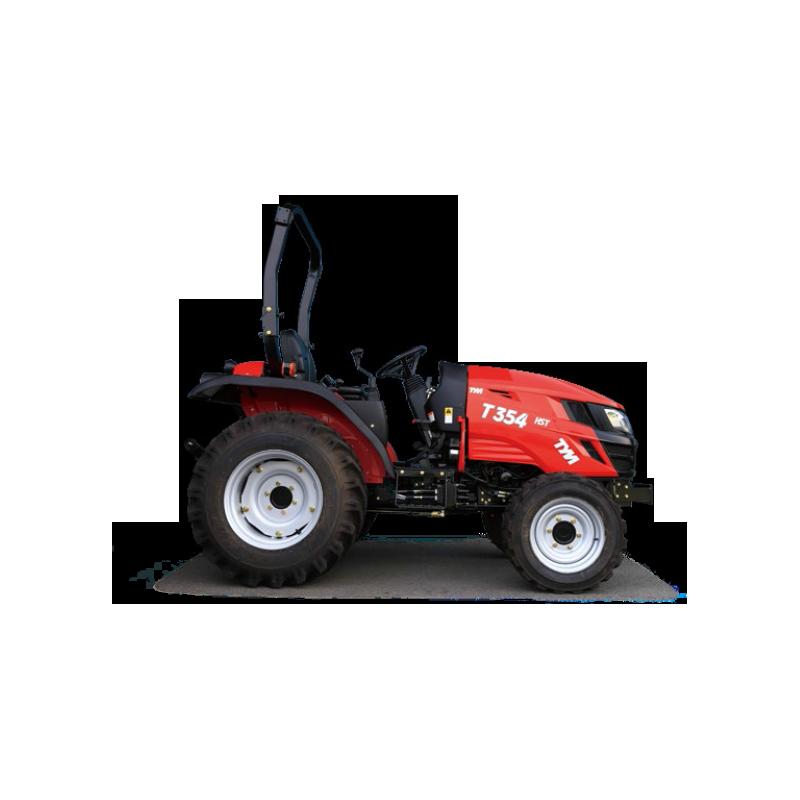 Traktor TYM T355 a 395