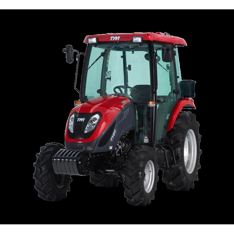 Traktor TYM T455 / T555