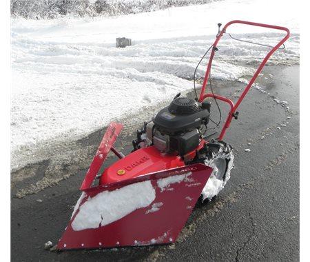 Nástavec radlica na sneh pre stroje Tekton