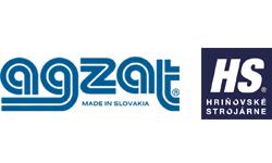 AGZAT | Hriňovské strojárne